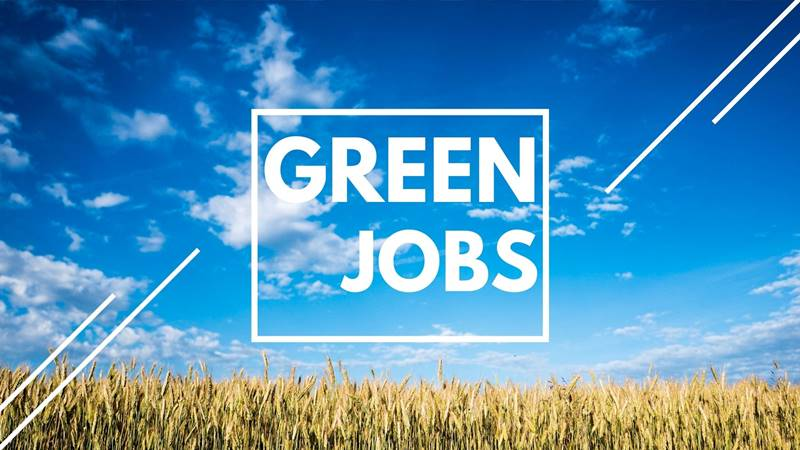 Green Jobs di Indonesia